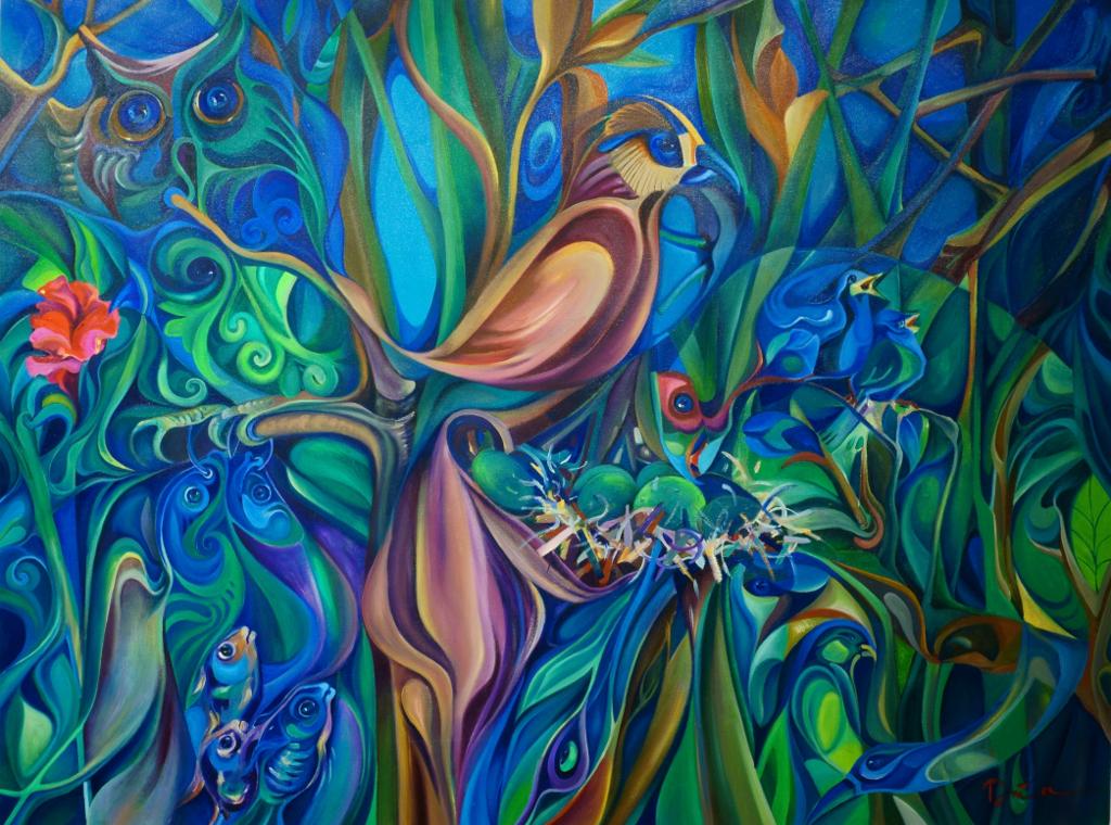 Kirirom Birds